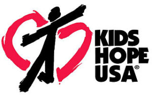 Kids Hope Team Luncheon