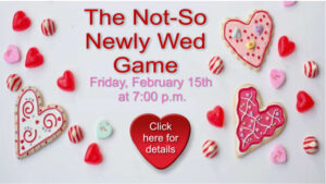 Newlywed Game Night